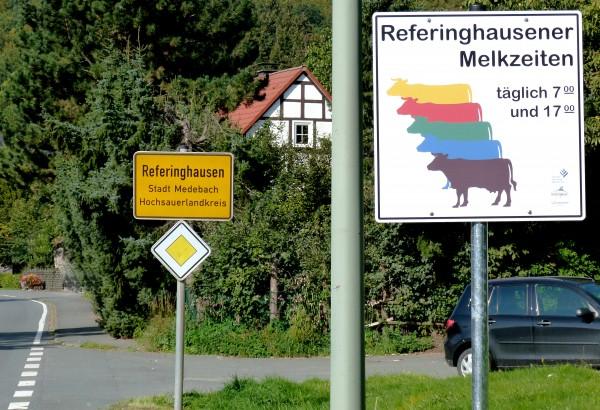 start-referinghausen