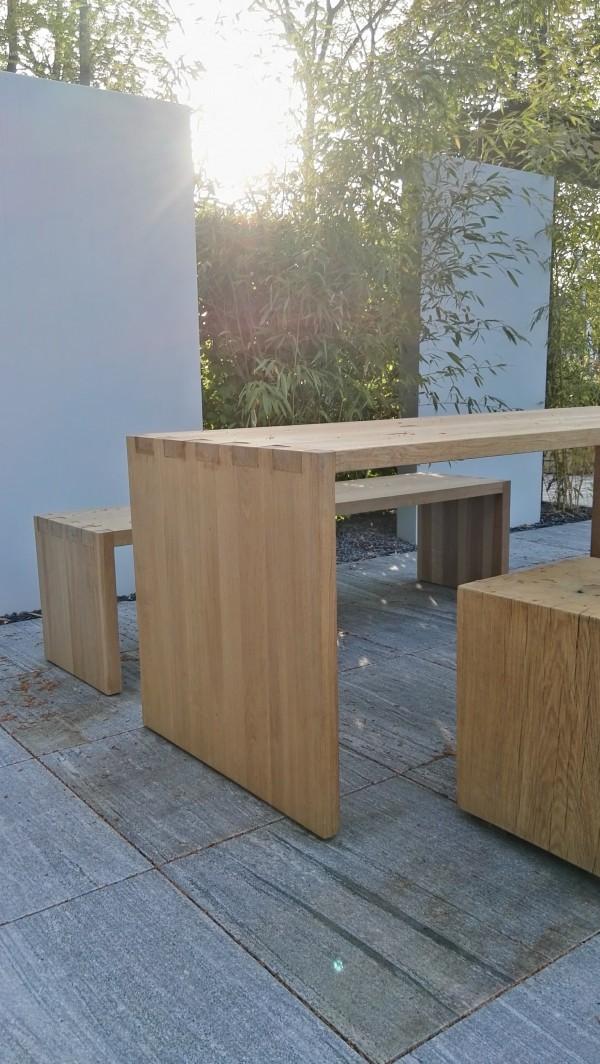 Gartenmöbel auf der LaGa 2017 in BaLi – a-ostermann.de