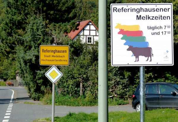 start-referinghausen